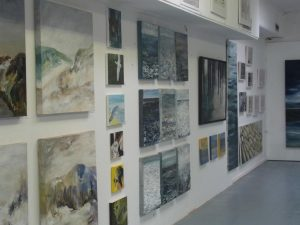 "Ausstellungen in der Galerie ""De Ouverture"" @ Galerie de Ouverture | Cadzand | Zeeland | Niederlande"