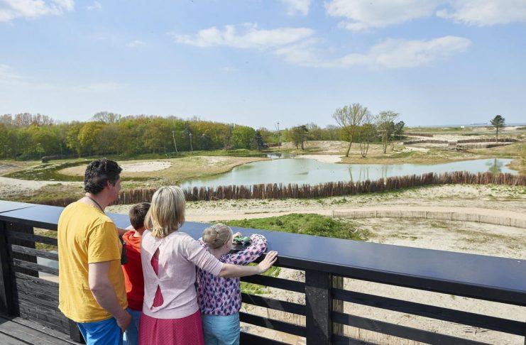 """Naturpark """"Het Zwin"""""""