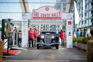Zoute Oldtimer Grand Prix Knokke @ Knokke-Het Zoute | Knokke-Heist | Vlaanderen | Belgien