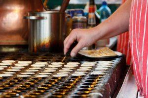 Ostermontagsmarkt in Breskens @ Spuiplein | Breskens | Zeeland | Niederlande