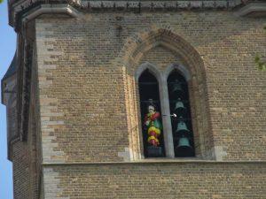 Glockenspielkonzerte auf dem Carillon Belfort Sluis @ Sluis Groote Markt | Sluis | Zeeland | Niederlande