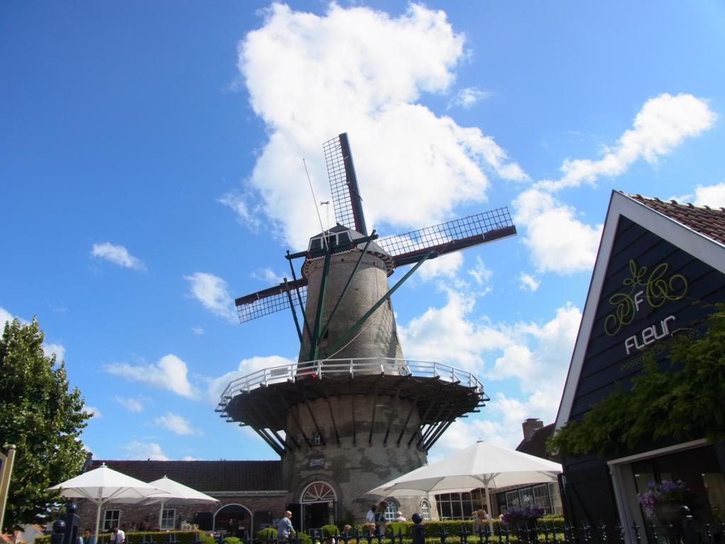 wetter sluis holland