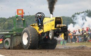 Traktorpulling Cadzand-Bad @ Eventwiese Cadzand-Bad | Cadzand | Zeeland | Niederlande