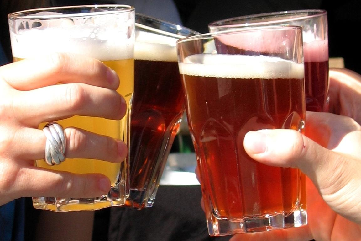 Belgisches Bier © O.van de Kerchove/Brusselsinternational.be