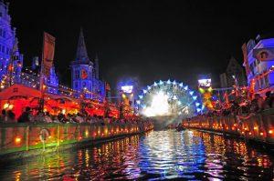 Genter Feesten @ Innenstadt Gent | Gent | Vlaanderen | Belgien