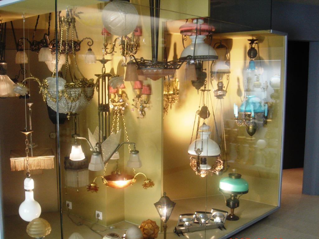 lampen und licht museum lumina domestica cadzand bad. Black Bedroom Furniture Sets. Home Design Ideas