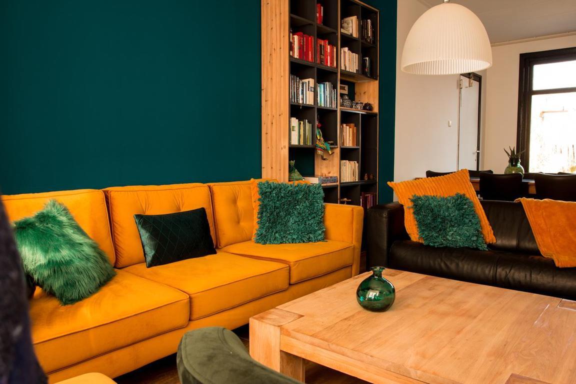 Hotel Bruist Cadzand-Bad - Lounge und Bistro