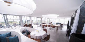 "Maritimer Gourmet-Tempel in Cadzand-Bad: ""Pure C"" von Sergio Herman"