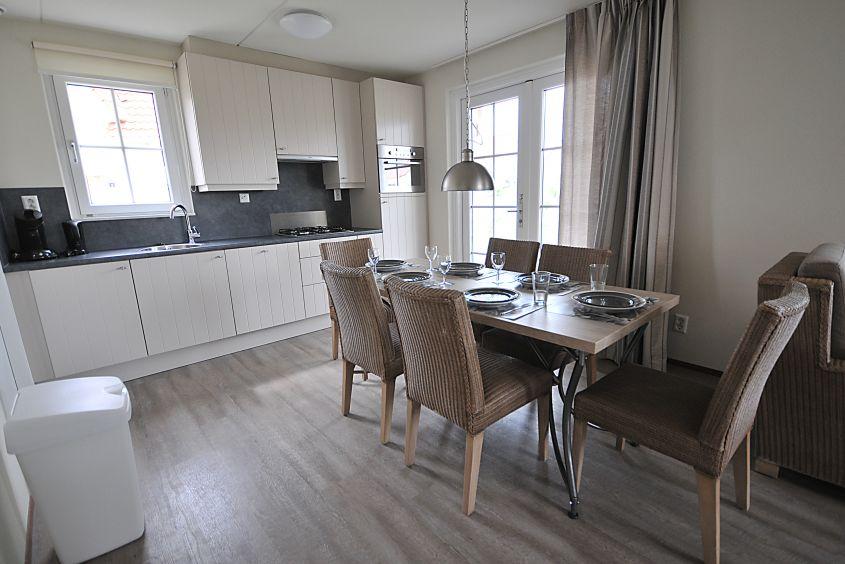 luxur se villa noordzee residence cadzand bad typ cal6a cadzand bad. Black Bedroom Furniture Sets. Home Design Ideas