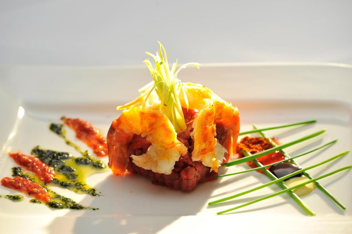 Hohe Dichte von Top-Restaurants in Cadzand-Bad, Breskens, Knokke-Heist und Sluis