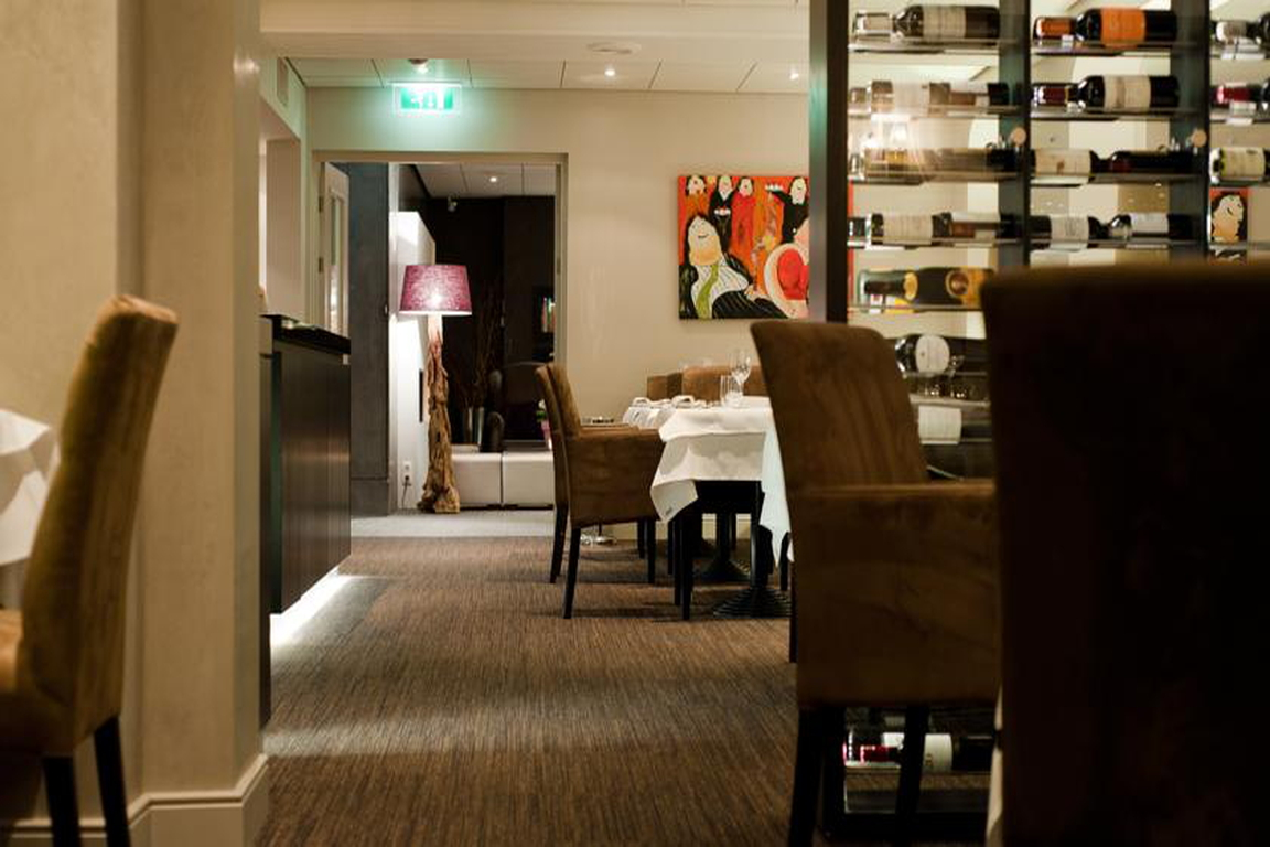 "Hotel ""de Blanke Top"" Cadzand-Bad: Luxury Boutique Hotel"