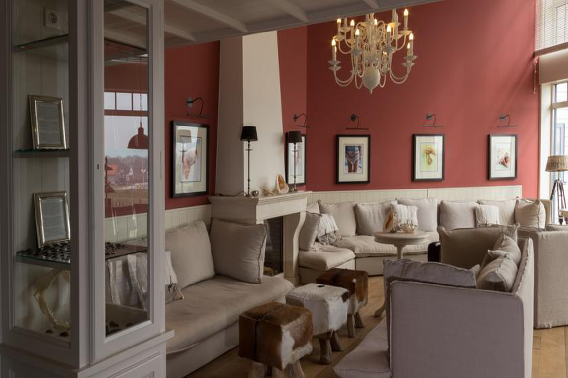 """Beach Hotel & Spa Noordzee"": Indoor mit Komfort - Strandfeeling"