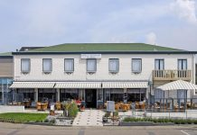 """Hotel """"de Schelde"""" in Cadzand-Bad"""
