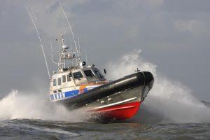 Nationaler KNRM-Rettungsboot-Tag Cadzand-Bad @ Cadzand-Bad Jachthafen - KNRM-Rettungssstation | Cadzand | Niederlande