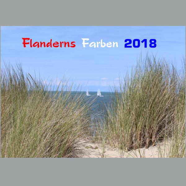 Flanderns-Farben-Cadzand-Bad-Fotokalender 2018