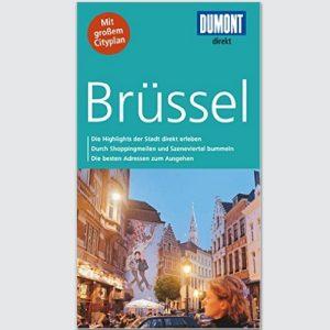 reiseführer_dumont_direkt_brüssel_cover