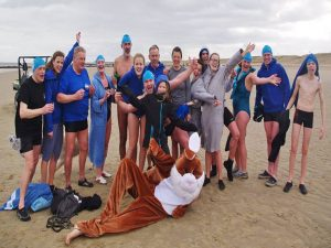 Ostertauchen Knokke-Heist @ Surfers Paradise   Knokke-Heist   Vlaanderen   Belgien