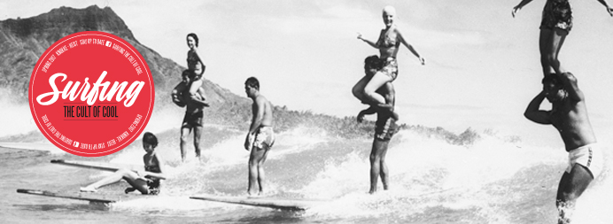 Surfing - The Cult of Cool