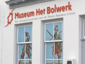 "Kostenlose Führung im Museum ""Het Bolwerk"" IJzendijke @ Museum Het Bolwerk | IJzendijke | Zeeland | Niederlande"