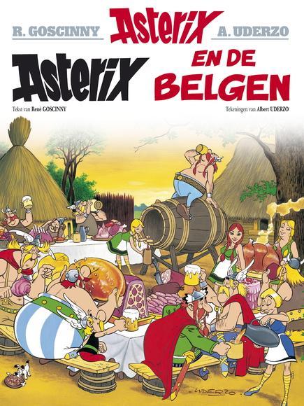 Flämische Ausgabe