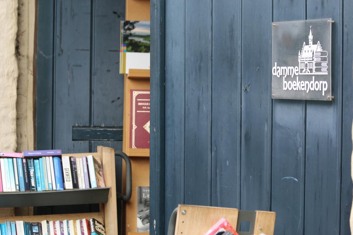 Bücherdorf Damme