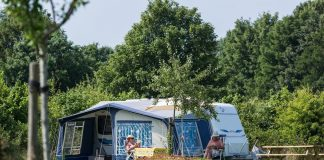 Camping International Nieuwvliet