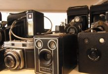 "Fotografie-Museum ""Ter Bekijks"" Cadzand"