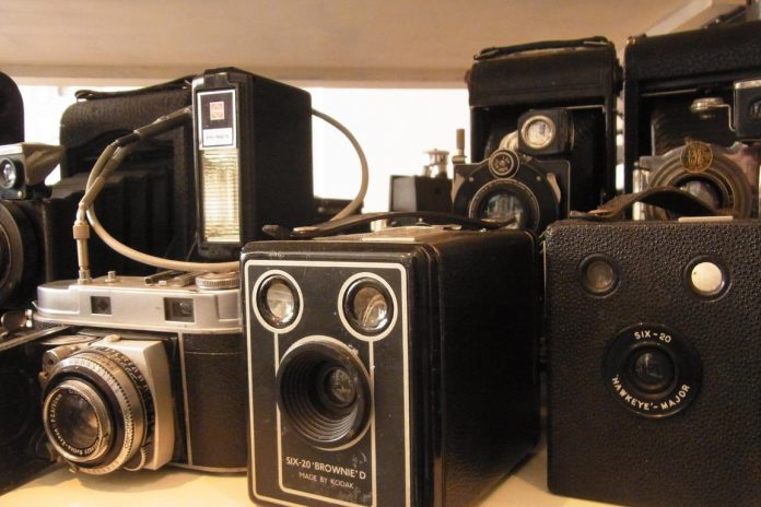 Fotografie-Museum