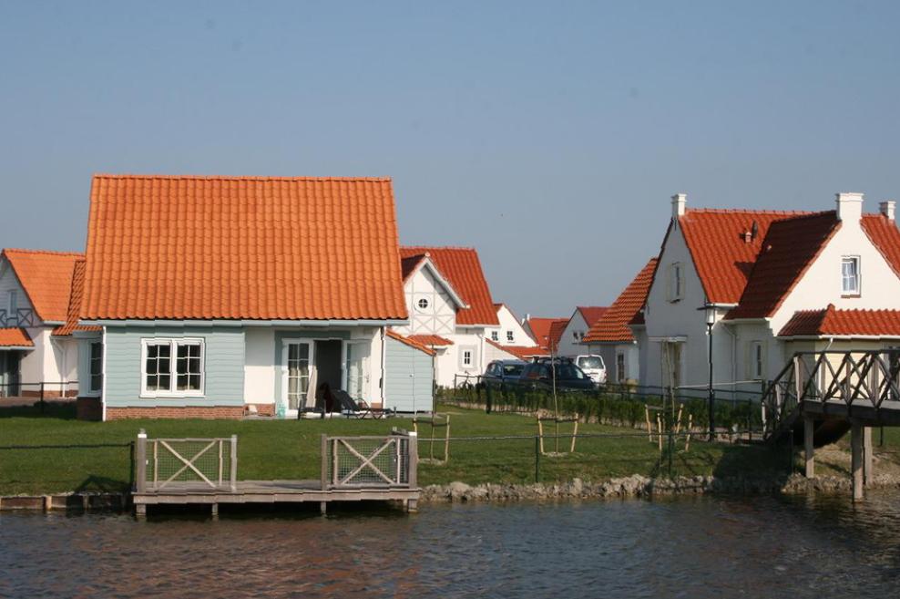Last Minute Angebote Noordzee Residence Cadzand-Bad