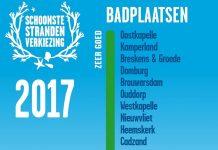Wahlergebnis: Schönste Strand der Niederlande 2017