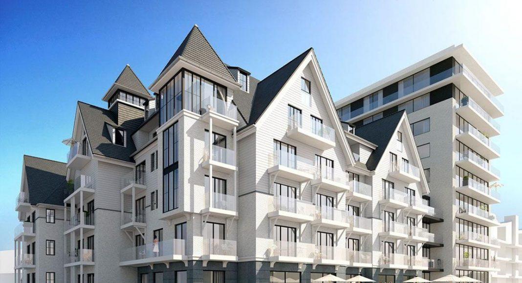 """Neues Hotel """"De Schelde"""""""