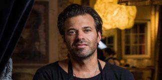 Sergio Herman - Cadzand-Bads Starkoch