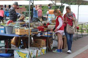 Pfingstmarkt Cadzand-Bad @ Cadzand | Zeeland | Niederlande