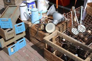 Trödelmarkt in Biervliet @ Biervliet | Zeeland | Niederlande