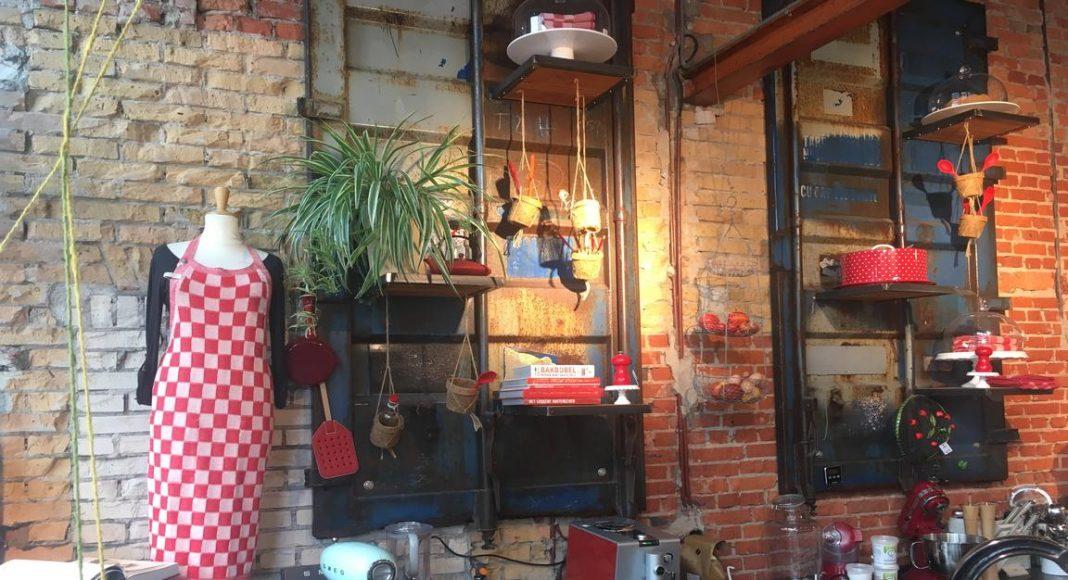 Kookwinkel Bianca Bonte Oostburg
