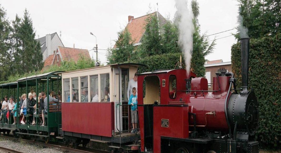 Dampfeisenbahn-Zentrum Maldegem