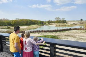 "Osterparcour im ""Zwin""-Naturpark Knokke-Heist @ Naturpark ""Zwin"""
