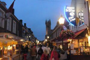 Avondmarkt Sluis @ Sluis Innenstadt | Sluis | Zeeland | Niederlande
