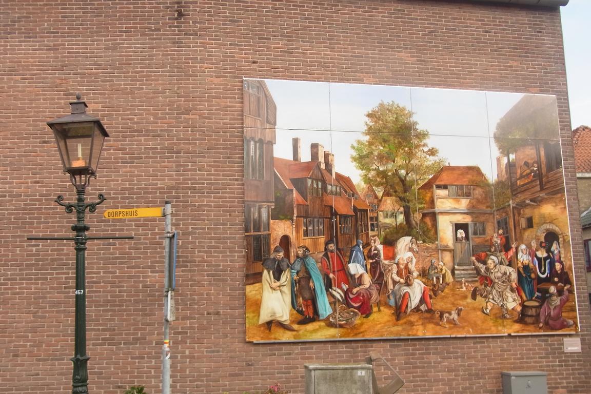 Historisches Aardenburg