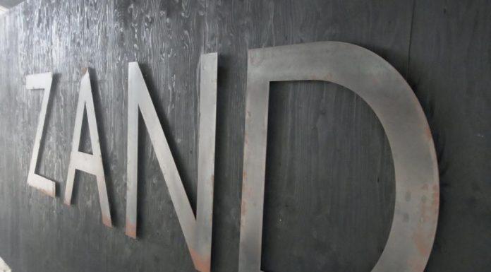 Cadzand-Bad - ZAND