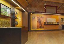 Museum der Zwin-Region: Sincfala