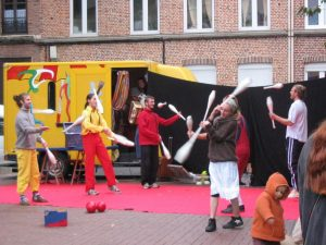 Groede Kultur-Festival @ Marktplatz Groede | Groede | Zeeland | Niederlande