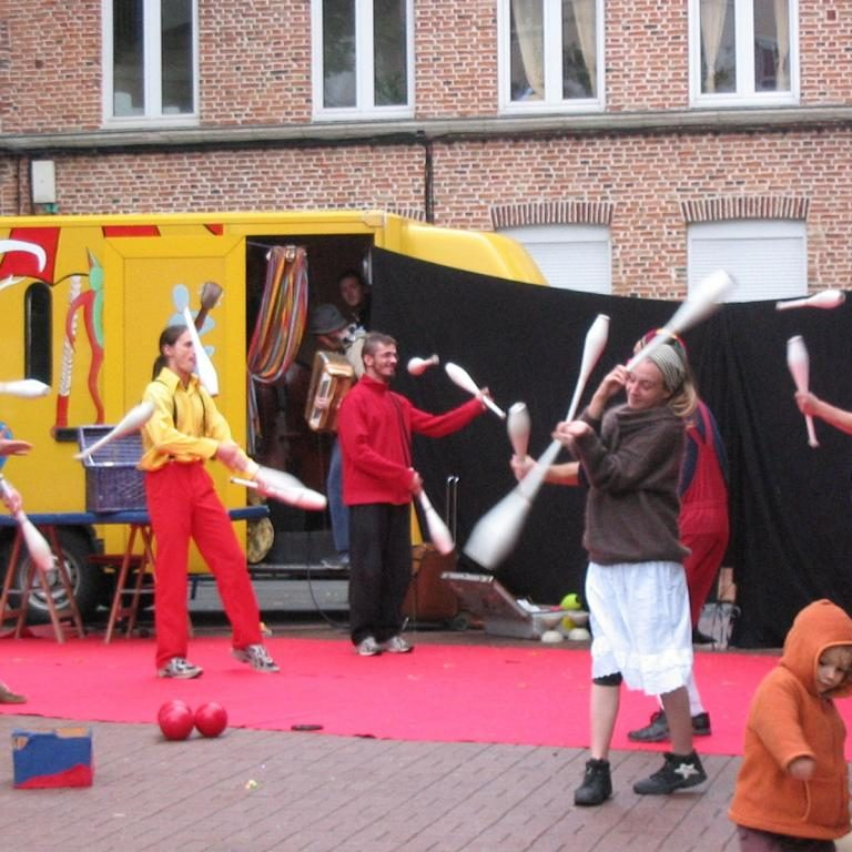 Kultur-Festival in Groede