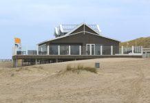 """Strandpaviljoen """"De Starndganger"""" in Nieuwvliet-Bad"""