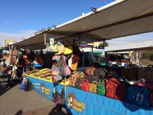 Sommermarkt am Duinplein Cadzand-Bad @ Sommermarkt | Cadzand | Zeeland | Niederlande