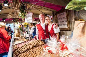 Mittelalterlicher Rubensmarkt Antwerpen @ Rubensmarkt | Antwerpen | Vlaanderen | Belgien