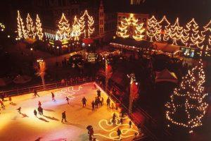 Weihnachtsmarkt in Antwerpen @ Antwerpen | Vlaanderen | Belgien