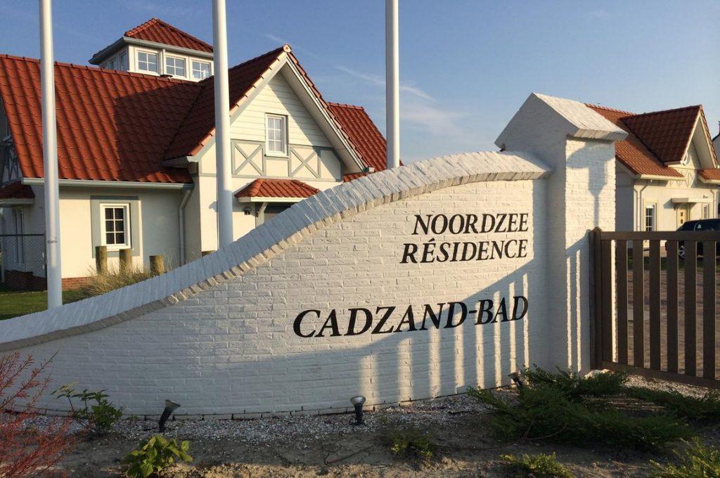 Ferienpark Noordzee Residence Cadzand Bad Cadzand Bad
