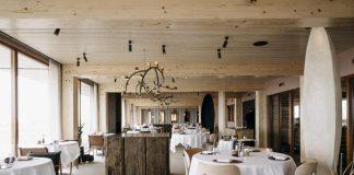 "Sterne-Gourmet-Restaurant ""Pure C"" im ""Strandhotel"" Cadzand-Bad"