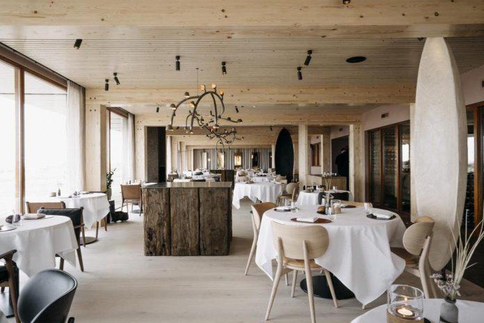 Sterne-Gourmet-Restaurant